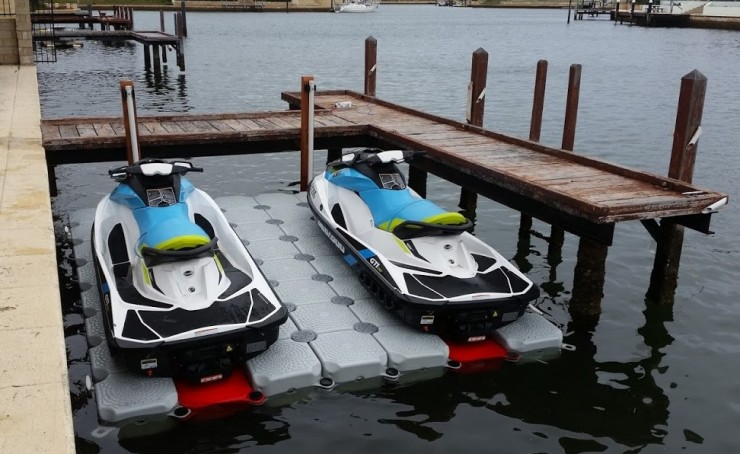 Products from Jetski Docks